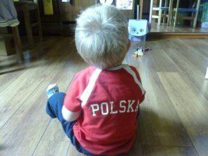 Polska kibic